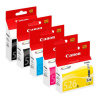 Cartridge Canon CLI526, black