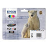 Cartridge Epson C13T26364010 pro XP6xx/ 700/8x0, CMYK