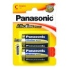 Baterie Panasonic LR14 Alkaline Power, 2 ks