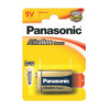 Baterie Panasonic L6R61 9 V Alkaline Power