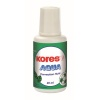 Korekční lak Kores Aqua, 20 ml